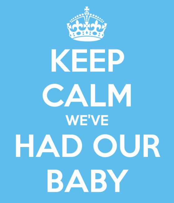 keep-calm-we-ve-had-our-baby